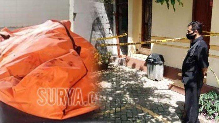 Pembunuh Kabur ke Surabaya Seusai Habisi Siswi SMA di Kamar Hotel Demak, Ini Fakta dan Kronologinya