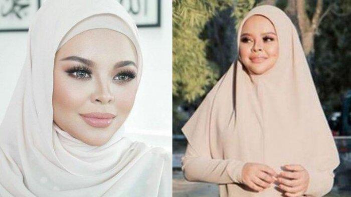 Biodata Siti Sarah, Penyanyi Malaysia yang Meninggal Akibat Covid, Bayi  Dalam Kandungannya Selamat - Surya
