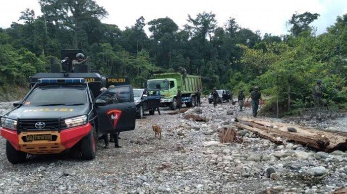 Situasi Terkini Yahukimo Setelah KKB Papua Habisi 2 Pekerja: Pembangunan Jalan dan Jembatan Berhenti