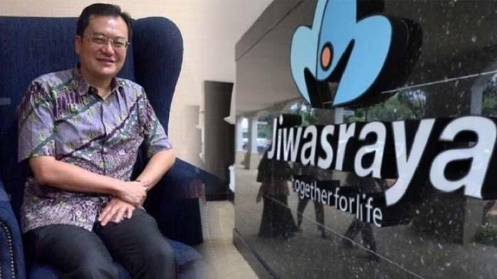 Babak Baru Skandal Korupsi Jiwasraya: Benny Tjokro, Harry Prasetyo dan Heru Hidayat Ditahan Kejagung