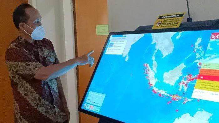 Antisipasi Potensi Terjadinya Gempa Bumi, BPBD Kabupaten Kediri Bentuk 48 Tim Siaga Bencana Desa
