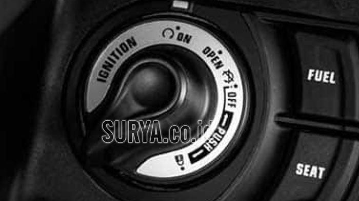 Mengenal Tiga Fungsi Penting Smart Key System pada Yamaha Lexi dan Yamaha FreeGo