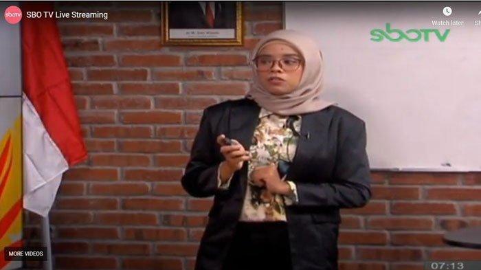 Soal dan Jawaban SD Kelas 4 SBO TV Kamis 17 September 2020: Cara untuk Mencintai Hewan dan Tumbuhan