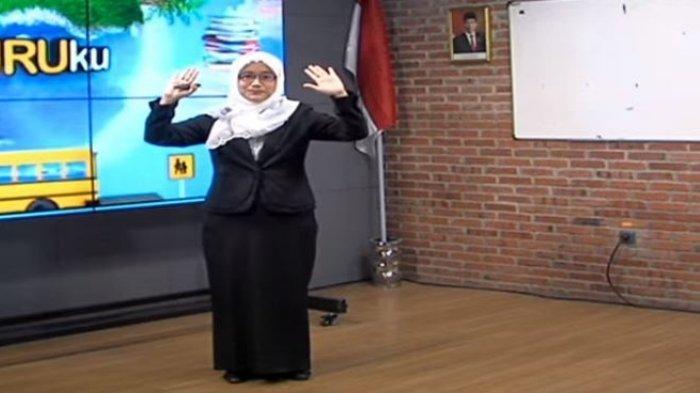 Soal dan Jawaban SD Kelas 4 SBO TV Jumat 9 April 2021: Materi Hubungan Manusia dan Lingkungan