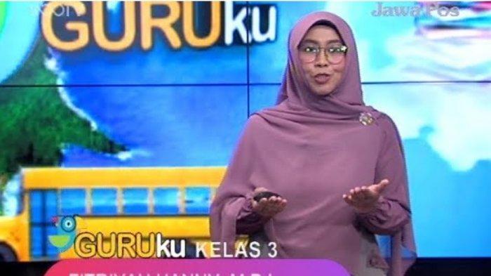 Soal dan Jawaban SBO TV SD Kelas 3 Kamis 22 April 2021: Apa Pengertian Bersyukur?