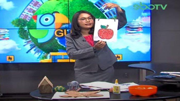 Soal dan Jawaban SBO TV SD Kelas 1 2 3 4 5 6 Hari Ini Sabtu 27 Februari 2021 Program GURUku