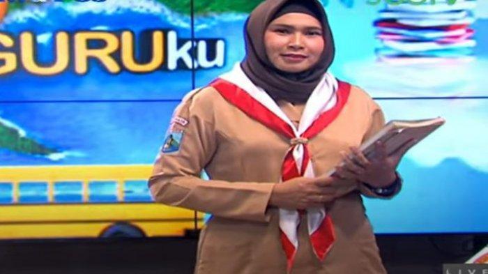 Soal dan Jawaban SBO TV SD Kelas 3 Senin 5 April 2021: Mengapa Burung Garuda Lambang Negara?