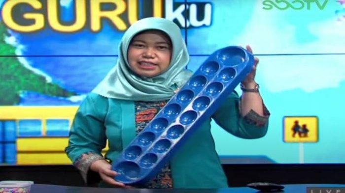 Soal dan Jawaban SBO TV SD Kelas 3 Senin 15 Maret 2021: Bahasa Jawa Tentang Dolanan Karo Olahraga