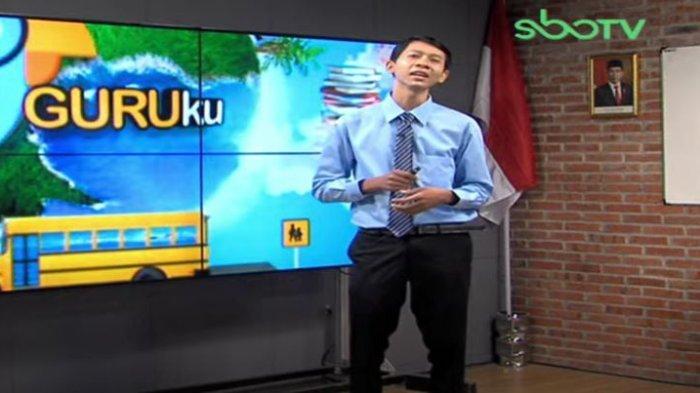 Soal dan Jawaban SBO TV SD Kelas 4 Selasa 2 Maret 2021 :Cari Cerita Rakyat dari Tempat Tinggalmu