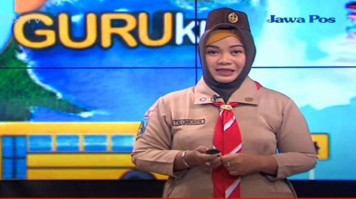 Soal dan Jawaban SBO TV SD Kelas 3 Kamis 8 April 2021: Peragakan Gerakan Tari Tempurung Kelapa