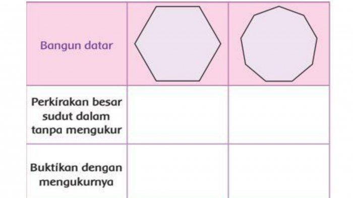 Soal dan Jawaban SD Kelas 4 Buku Tematik Halaman 140-143