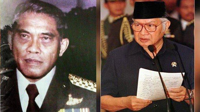 Soeharto Menyesal karena Mengabaikan Teguran Panglima ABRI, Isinya Soal Bisnis Keluarga Cendana