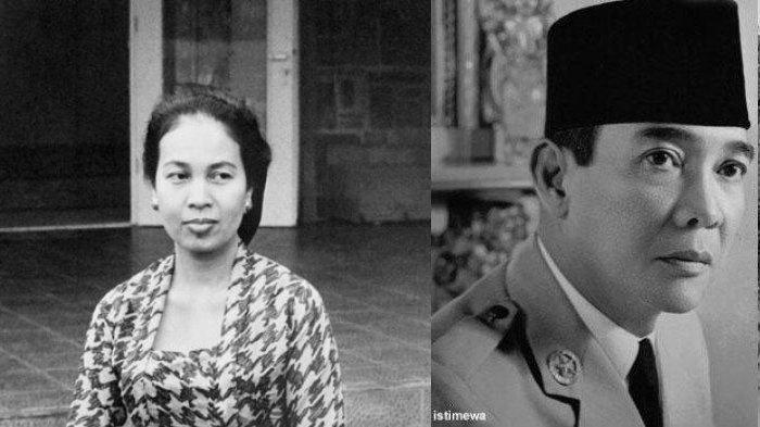 Soekarno Kena Sindiran Keras Hartini Gara-gara Beri 'Perhatian' ke Istri Cantik Pangeran Kamboja