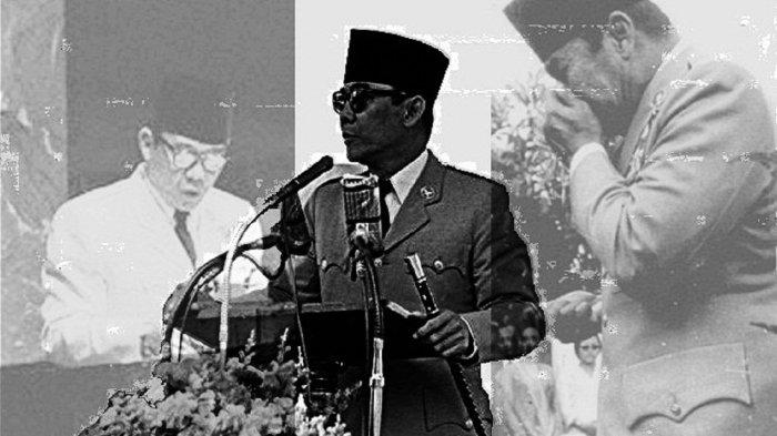 Intip Potret Rumah Soekarno di Surabaya, Tempat Sang Proklamator Lahir & Menjalani Masa Kanak-kanak