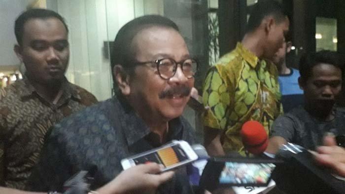 Pakde Karwo Jadi Watimpres Jokowi, Begini Reaksi Partai Demokrat