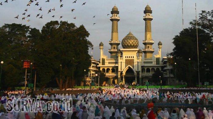 Idul Adha 2020 atau 1441 H Jatuh Kapan? Muhammadiyah Tetapkan Jumat, 31 Juli