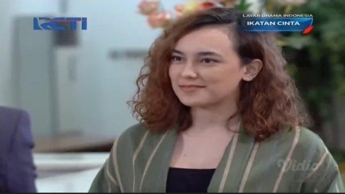 Biodata Sonia Alyssa, Pemeran Jennifer Ikatan Cinta yang Dijodohkan dengan Rendy Asisten Aldebaran