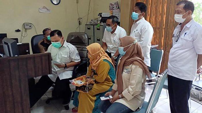 Sebulan Diluncurkan, Sudah Ada 892 Peserta Daftar Program Jaminan Kesehatan Semesta di Surabaya