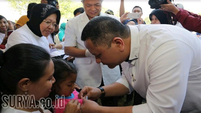 PPDB Jalur Mitra Warga Disebut Biang Minimnya Siswa Sekolah Swasta, ini Jawaban Pemkot Surabaya