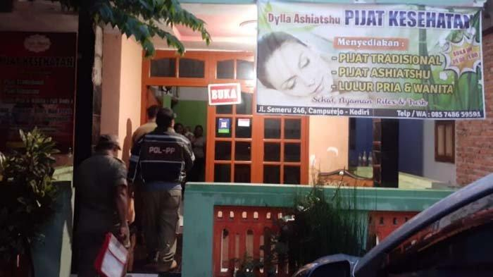 UPDATE Corona di Kabupaten Kediri: Bertambah 12 Orang, 6 dari Klaster Pabrik Rokok Tulungagung