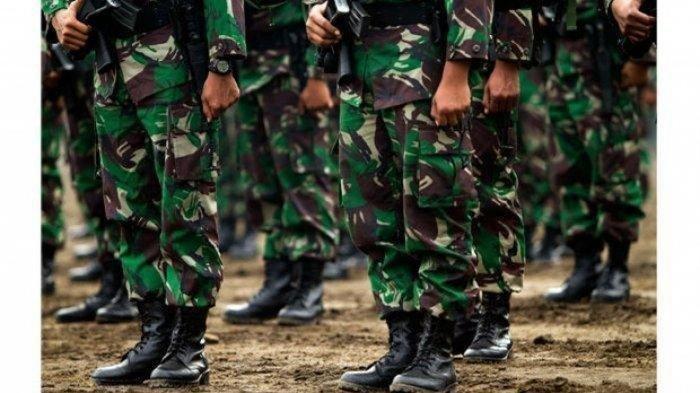 Sosok 2 Anak Buah Jenderal Andika Perkasa yang Hilang di Papua, Lokasinya Jadi Basis KKB Papua