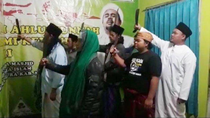 IDENTITAS 7 Pemuda yang Ubah Lafal Azan Jadi Hayya Alal Jihad, Ini Motif dan Pernyataan Terbukanya