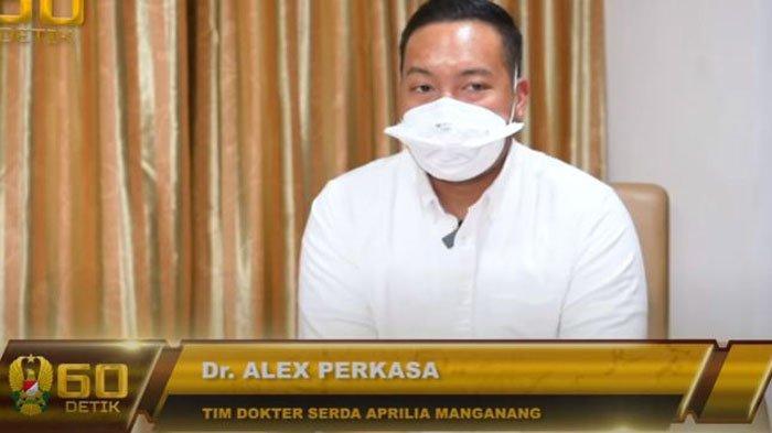 Sosok Alexander Akbar Anak Jenderal Andika Perkasa Ikut Tangani Aprilia Manganang, Dokter Muda Unair
