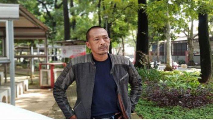 Sosok Asli Kang Darman Pemain Preman Pensiun 5, Enco Ruhayat Ternyata Punya Pengalaman Berdarah