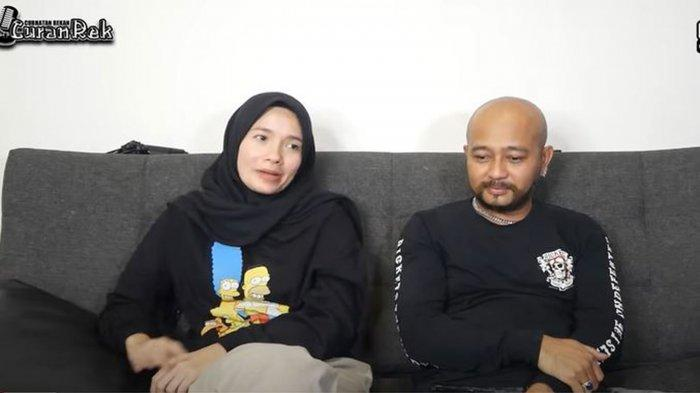 Sosok Asli Kinasih Putri Kang Bahar Pemain Preman Pensiun 5, Anak Kandungnya Ikut Syuting PP5