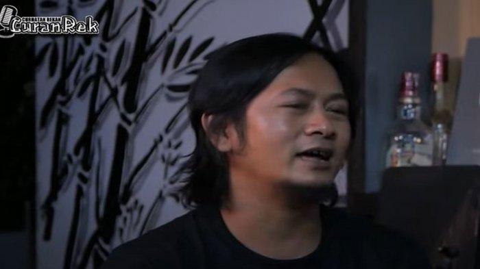 Sosok Asli Sukanta Karyawan Kang Mus Pemain Preman Pensiun 5, Pernah Jadi Driver Ojol & Jualan Kupat
