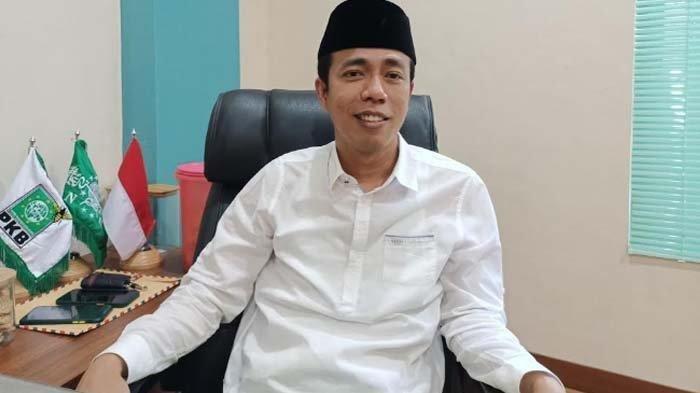 Sosok Fauzan Fuadi Anggota DPRD Jatim yang Kecam Ortu Ayu Ting Ting, Sambung Hidup dengan Tulisan