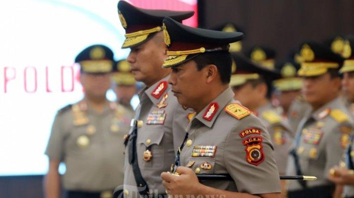 Sosok Irjen Wahyu Widada, Calon Kabareskrim Sukseskan 2 Jenderal Jadi Kapolri, ini Biodatanya