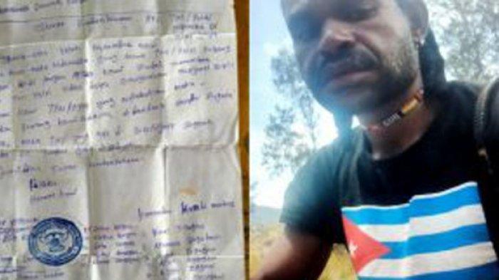 Sosok Janius Bagau, Pimpinan KKB Papua yang Akhirnya Ditembak Mati Pasukan Banteng Raider