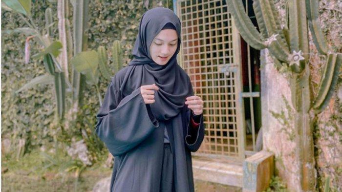 Sosok Jihan Salsabila yang Disebut Calon Istri Ustaz Syam 'Islam Itu Indah', Ini Profil Singkatnya