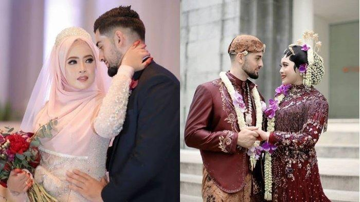 Sosok Khadijah Azzahra, Wanita Asal Malang Dinikahi Pria Palestina, Kisah Cinta Mengharukan