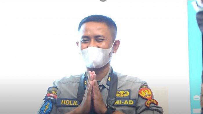 Sosok Lettu M Holil Prajurit TNI AD yang Prestasinya Bikin Jenderal Andika Perkasa Kaget dan Bangga