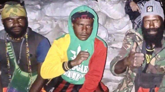 Sosok Mbobugu Anggota KKB Papua Anak Buah Lekagak Telenggen dan Daftar 10 Kejahatan