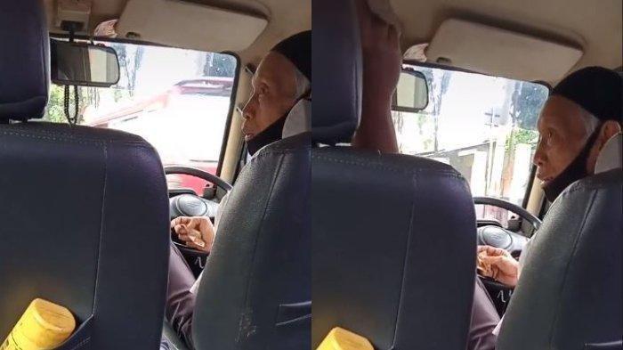 Sosok Musa Sopir Omprengan yang Viral Hanya Dibayar Rp 200, Kondisi Keluarganya Terungkap