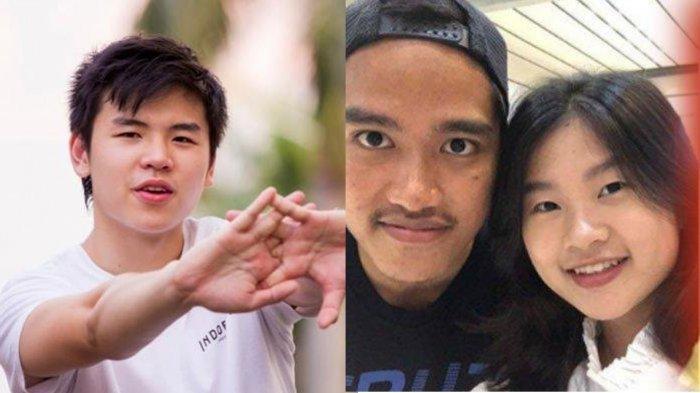 Sosok Nicholas Sean Anak Ahok yang Dijodoh-jodohkan dengan Felicia Tissue Mantan Kaesang Pangarep