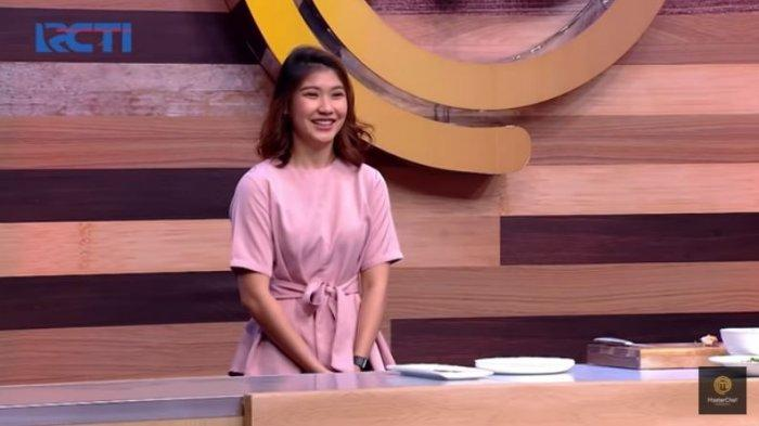 Sosok Olivia Tommy Masterchef Indonesia 8, Kontestan Asal Surabaya yang Sukses Bikin Juri Terpingkal