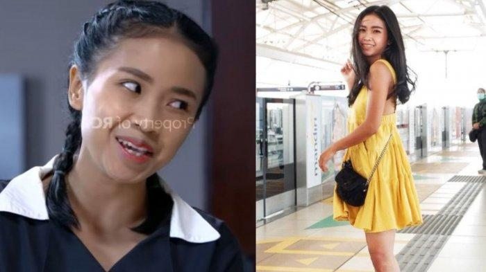Siapa sangka, sosok orangtua Ayya Renita 'Miss Kiki' Ikatan Cinta ternyata juragan bakso. Tapi nasib dagangannya kini di luar dugaan.