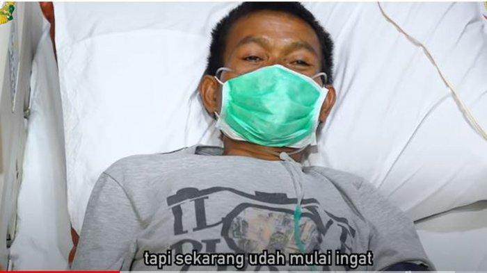 Sosok Pak Bonen Penjaga Makam Orangtua Jenderal Andika Perkasa, Terbaring di RSPAD Gatot Soebroto