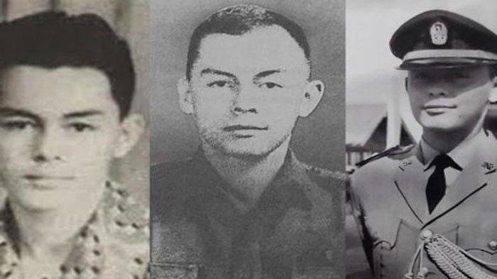 Sosok Pierre Tendean Perwira TNI Blasteran Prancis Seperti Enzo, Karier Cerah Tapi Berakhir Tragis