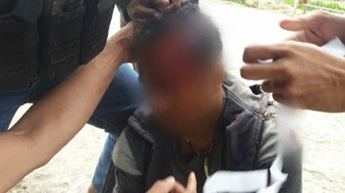 Sosok Praka Hendra Sipayung Diberondong KKB Papua, Aksi Balasan Terhadap Banteng Raider