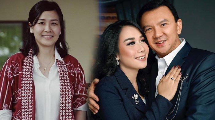Sosok Veronica Tan Ditanyakan saat Ahok BTP & Puput Nastiti Syukuran, sang Anak Bongkar lewat Ini