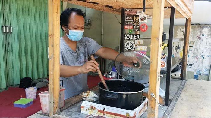 Jadi Viral karena Jual Soto Ayam Cuma Rp 2 Ribu, Pemilik Ungkap Alasan Banderol Harga Sangat Murah