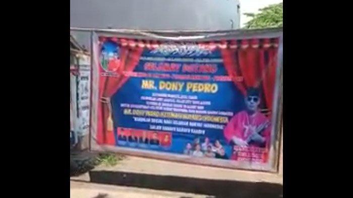 Video Viral Indonesia Mercusuar Dunia di Pasar Warujayeng Nganjuk, Sebut Sosok Bernama Donny Pedro