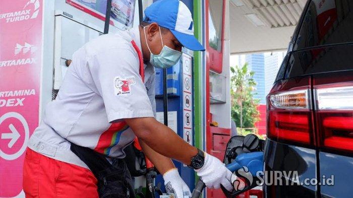Konsumsi BBM dan LPG di Kabupaten Tuban Meningkat Saat Masa Pandemi Covid-19