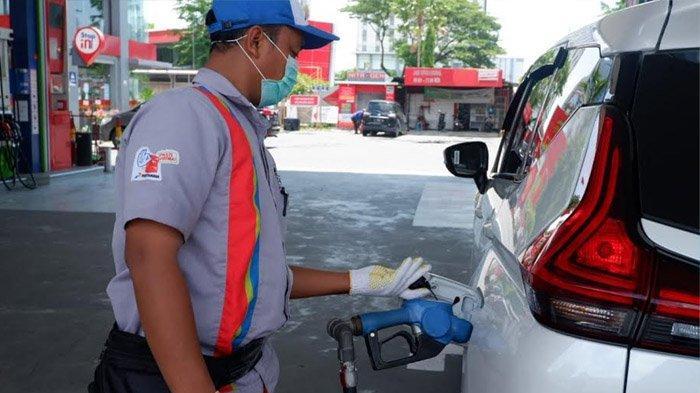 Transisi New Normal, Konsumsi BBM di Surabaya Raya Meningkat, Pertamina Pastikan Distribusi Aman