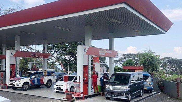Konsumsi Gasoline H+1 Naik 16 Persen, Pertamina Lakukan Antisipasi Dengan Built Up Stok